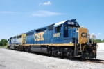 CSXT'S Nashville Division S&NA North Sub 